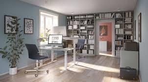 das home office optimal einrichten deinschrank de