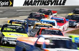 Burton Cousins Set To Go Head-to-Head For First Time Ever In Texas ... Bobby Labonte 2005 Chevy Silverado Truck Martinsville Win Raced Trucks Gallery Now Up Bryan Silas Falls Out Of 2014 Nascar Camping Kyle Busch Wins Martinsvilles Race Racingjunk News First 51 Laps Of Spring 2016 Youtube Nemechek Snow Delayed Series In Results March 26 2018 Racing Johnny Sauter Holds Off Chase Elliott To Advance Championship Google Alpha Energy Solutions 250 Latest Joey Logano Cooper Standard Ford Won The Exciting Bump Pass
