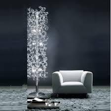 Wayfair Crystal Floor Lamps by Wondrous Lamps Wayfair Along With Gyoza Paper