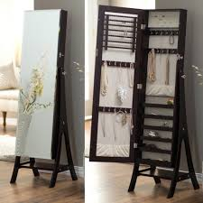On The Wall Jewelry Armoire – Abolishmcrm.com Interior Jewelry Armoire Mirror Faedaworkscom Southern Enterprises 4814 In X 1412 Frosty White Wall Belham Living Large Standing Mirror Locking Cheval Armoire On The Wall Jewelry Abolishrmcom Bedroom Magnificent Closet Mounted Glass Sei Photo Display Mount With Over Door Amazoncom Kitchen Ding Compact 139 Have To Have It Lighted Quatrefoil
