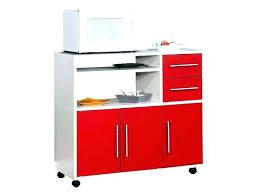 meuble micro onde cuisine meuble micro onde cuisine buffet micro onde rangement lacgumes