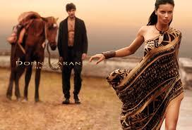 Adriana Lima for Donna Karan 2014 – Mess Magazine