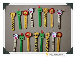 Diy Crafts With Popsicle Sticks 15 Best Fun Ice Cream That Will Keep