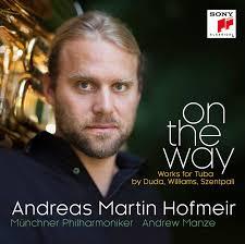 100 Andreas Martin CDs Hofmeir