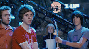 List of North American Midnight Showings for SCOTT PILGRIM VS THE