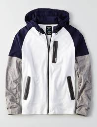 sweatshirts and zip up hoodies for men american eagle outfitters