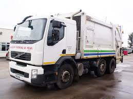 100 Garbage Truck For Sale VOLVO FE300 Garbage Trucks For Sale Trash Truck Refuse Vehicle