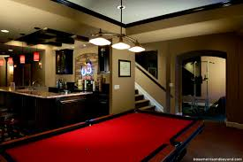 Room : View Basement Game Room Design Ideas Modern At Basement ... Great Room Ideas Small Game Design Decorating 20 Incredible Video Gaming Room Designs Game Modern Design With Pool Table And Standing Bar Luxury Excellent Chandelier Wooden Stunning Fun Home Games Pictures Interior Ideas Awesome Good Combing Work Play Amazing Images Best Idea Home Bars Designs Intended For Your Xdmagazinet And Rooms Build Own House Man Cave 50 Setup Of A Gamers Guide Traditional Rustic For