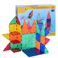Picasso Magnetic Tiles 100 by Magnetic Building Tiles Magnetic Building Board Starting Plate