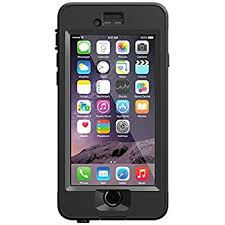 Amazon LifeProof NUUD iPhone 6 ONLY Waterproof Case 4 7