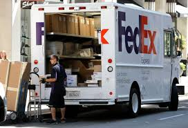 FedEx's New Service Takes Aim At Amazon | Q13 FOX News Winross Truck And Cargo Trailer Fedex Federal Express 1 64 Ebay Commercial Success Blog Work Trucks 2018 Mack Cxu613 Tandem Axle Sleeper For Sale 287561 Amazons New Delivery Program Not Expected To Hurt Ups Cnet Custom Shelving For Isp Mag Delivers Nationwide Ground Says Its Drivers Arent Employees The Courts Will Delivery For Sale Ford Cutaway Fedex Freightliner Daycabs In Ga Fresh Today Automagazine Eno Group Inc Home Preowned Vehicles Japanese Sport Car Information