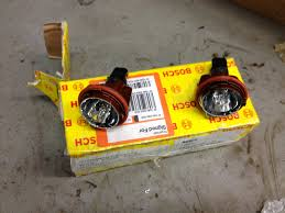 beemer lab formerly planet 5 e60 fault parking light bulb