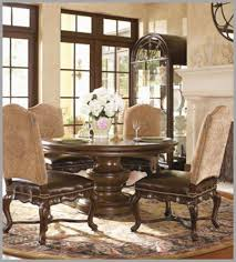 Thomasville Dining Room Set Amazing Furniture Deschanel Rh Mmagnani Me Chairs