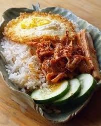 cuisine n駱alaise voyage en malaisie la cuisine malaise cuisine and articles