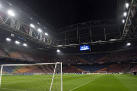 Ajax Amsterdam Tickets Buy Or Sell Tickets For Ajax Amsterdam 2019