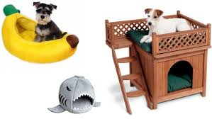 Funny pet beds