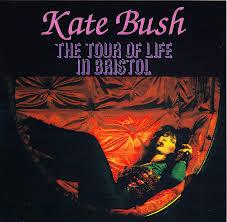 1979 Smashing Pumpkins Cover by T U B E Kate Bush 1979 04 09 Bristol Uk Aud Flac