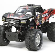Rc Agrios 4X4 Monster Truck Txt-2 / Tamiya USA