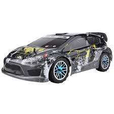 100 Rally Truck For Sale 94177 RC Car Sport Racing Offroad 110 24G 4WD