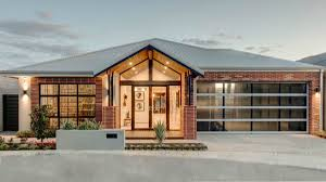 100 Modern One Story House Storey Brick The Eastyn