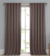 Anna Lace Curtains With Attached Valance by Window Fashion Window