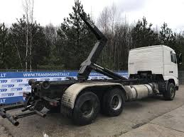 VOLVO FH12 Hook Lifts For Sale, Hook Lift Truck, Hookloader From ... For Review Demo Hoists For Sale Swaploader Usa Ltd Hooklift Truck Lift Loaders Commercial Equipment 2018 Freightliner M2 106 Cassone Sales And Multilift Xr7s Hiab Flatbed Trucks N Trailer Magazine F750 Youtube 2016 Ford F650 Xlt 260 Inch Wheel Base Swaploader In 2001 Chevrolet Kodiak C7500 Auction Or Lease For 2007 Mack Cv713 Granite Hooklift Truck Item Dc7292 Sold Hot Selling 5cbmm3 Isuzu Garbage Hooklift Waste