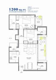 100 500 Sq Foot House Uare Feet Plans India New Floor Plan Under Ft
