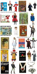 Famous Halloween Characters List by 41 Best Book Week Images On Pinterest