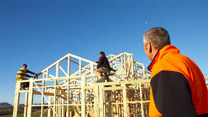 House Building by Buying Or Building A House In New Zealand New Zealand Now