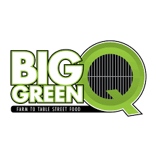 Big Green Q - Home | Facebook