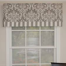 Kitchen Curtain Valance Styles by Coffee Tables Custom Window Valances Ideas Kitchen Curtains And