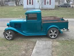 1932 Chevrolet Pickup For Sale | ClassicCars.com | CC-1146582