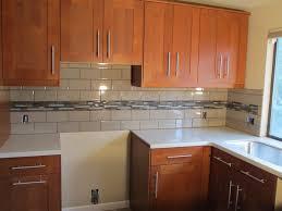 kitchen kitchen backsplash subway tile patterns and design