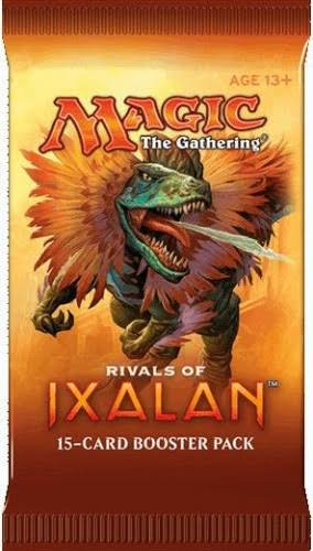 Rivals of Ixalan Booster Display Trading Card Games