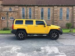 100 H3 Hummer Truck American Monster Fully Loaded Low Mileage