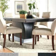 Contemporary Espresso Dining Chair Furniture