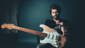 100 Derek Trucks Father Doyle Bramhall II Breaks Down His Spellbinding And Personal New