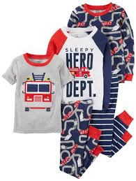 Carter's Boys' Toddler 5-Piece Cotton Snug-Fit Pajamas, Fire Truck ... Boys 12 Months Carters Fire Truck Hero 2 Pc And Similar Items Hatley Trucks Organic Pyjamas Childrensalon Outlet From Cwdkids Holiday Pajamas Kids Outfits Truck Santa Pajamas Sawyer Sisters Smocked Clothing More 2018 Summer Children Excavator Print Pajama 1piece Firetruck Snug Fit Cotton Pjs Carterscom Amazoncom The Childrens Place Babyboys Fireman Piece For Kait Fuzzy Yellow Hooded Footed Bleubell Toddler Transport Graphic Tee Sale Size 18 These Were A Gift To
