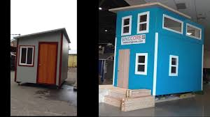 100 Tiny House On Wheels For Sale 2014 Shop Nonwarping Patented Wooden Pivot Door