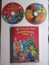 The Berenstain Bears Christmas Tree Book by The Berenstain Bears Christmas Tree Dvd Ebay