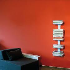 radius design booksbaum magazin wand klein bücherturm
