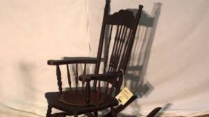 HOW TO : Restore Leather Seats On Antique Chairs Antique Wooden Chairs Timothykparkcom Dragon Chairs 97 For Sale On 1stdibs Antique Rocking Chair With Tooled Leather Seat Collectors Tips On Checking Rocking Chair With Leather Seat Image And Big Cedar Rocker 19th Century 91 At Attractive Oak Home And Vintage Bentwood By Thonet Best Recliner Used For Chairish