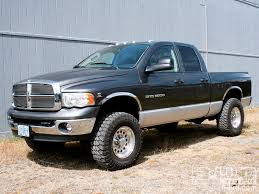 100 2003 Dodge Truck Ram Pickup 3500 Information And Photos MOMENTcar