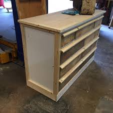 craftsman toolbox dresser john can make it