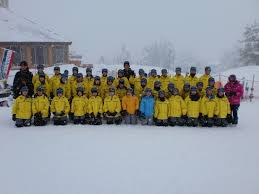 si鑒e de l oms 境町立境第二中学校 第1学年 スキー宿泊学習 1 14 1 16