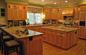kitchen color creative kitchen color ideas with light wood
