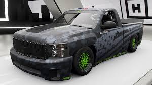 100 Drift Trucks Chevrolet Silverado 1500 DeBerti Design Truck Forza