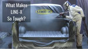 100 Valley Truck Outfitters What Makes LINEX The 1 Bedliner And Accessory Brand YouTube