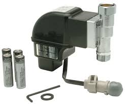 Zurn Automatic Faucet Manual by Zurn Industries Control Box Electronic 5unu2 P6900 B L Grainger