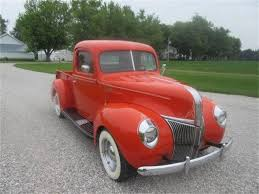 100 1941 Ford Truck Pickup For Sale ClassicCarscom CC1156796